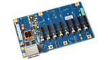 PCIe2-451 PCI Express Expansion Backplane